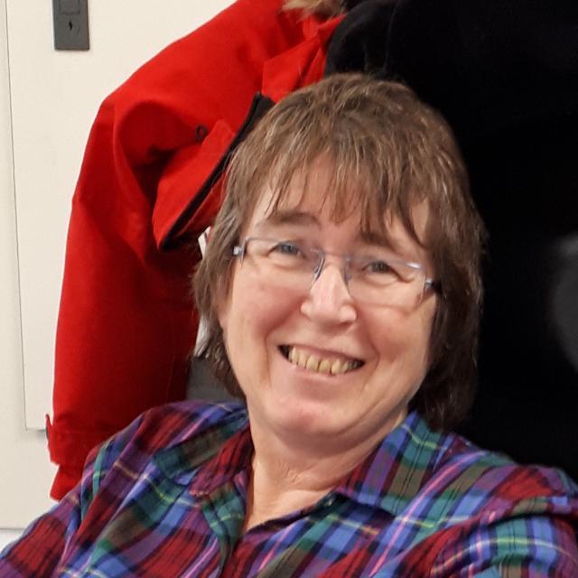 Jane Longley